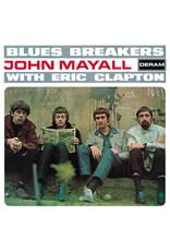 Vinyl John Mayall with Eric Clapton - Blues Breakers