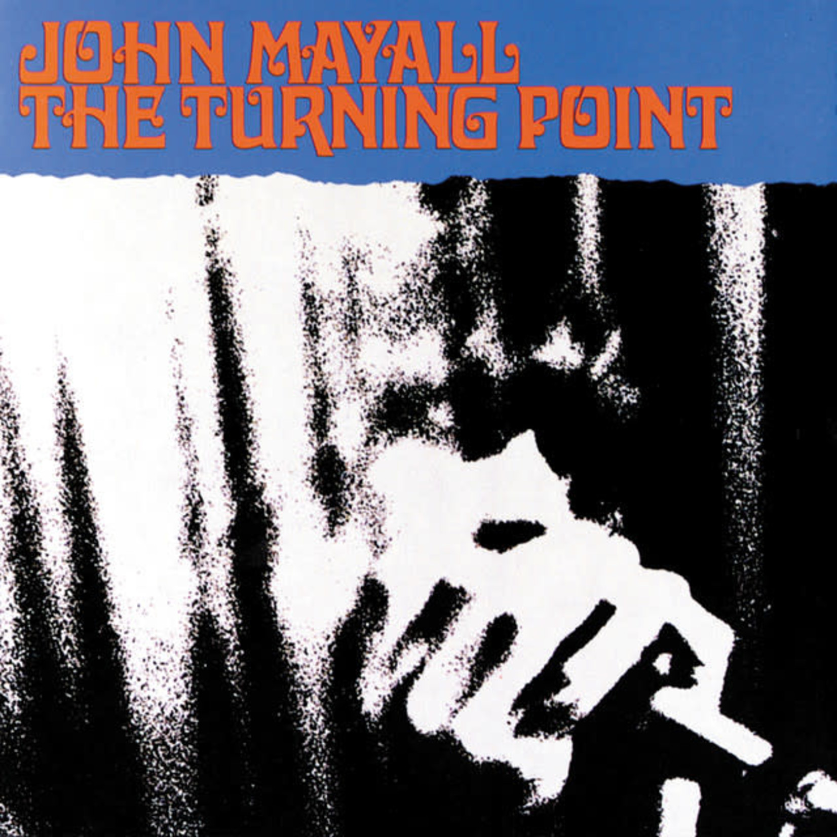 Vinyl John Mayall - The Turning Point (Deluxe Edition)