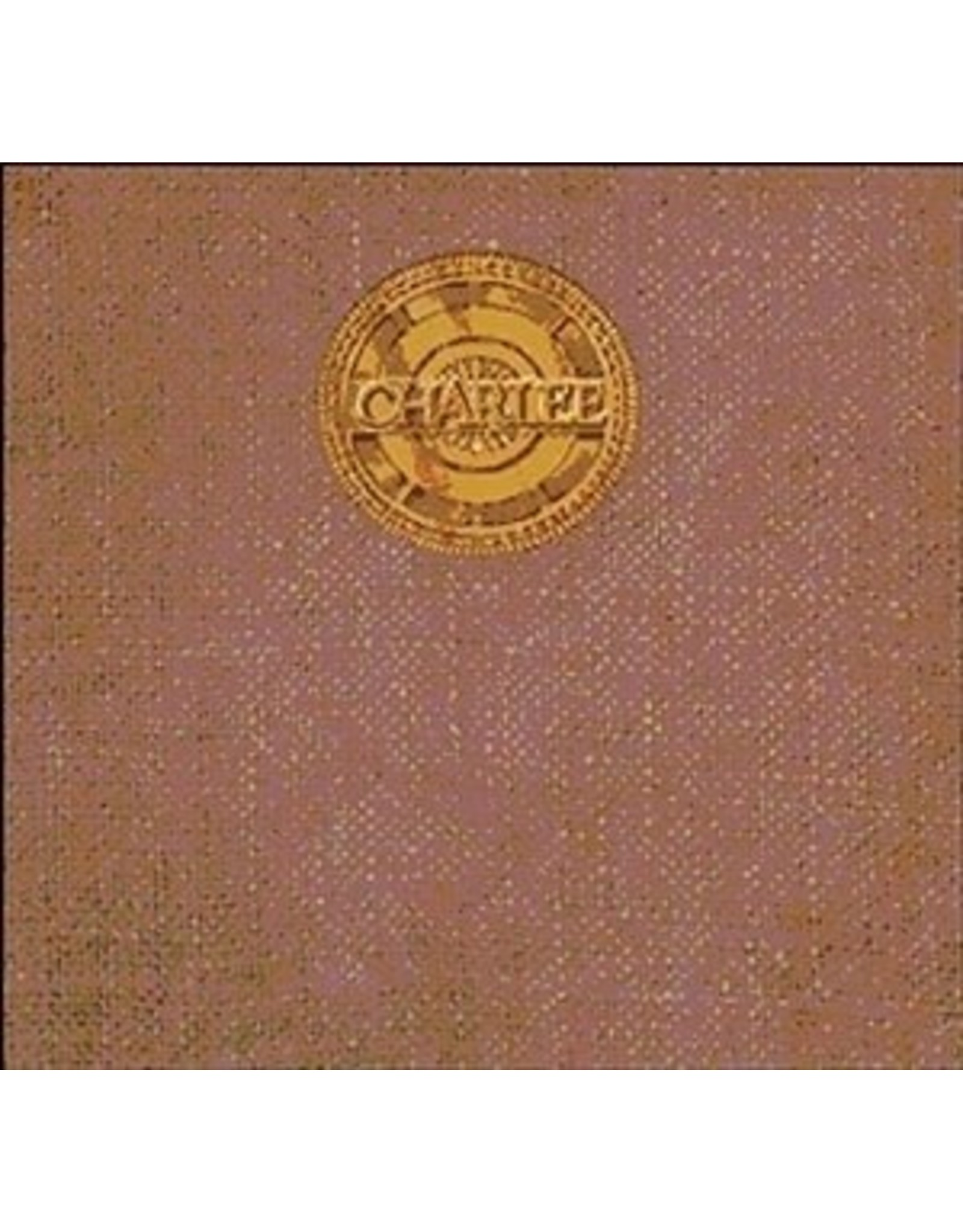 Vinyl Charlee - ST