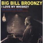 Vinyl Bil Bill Broonzy - I Love My Whiskey: Essential Blues