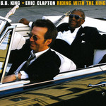 Vinyl BB King & Eric Clapton - Riding With The King
