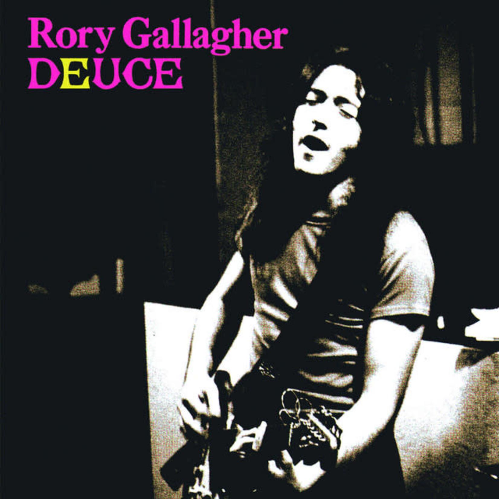 Vinyl Rory Gallagher - Deuce