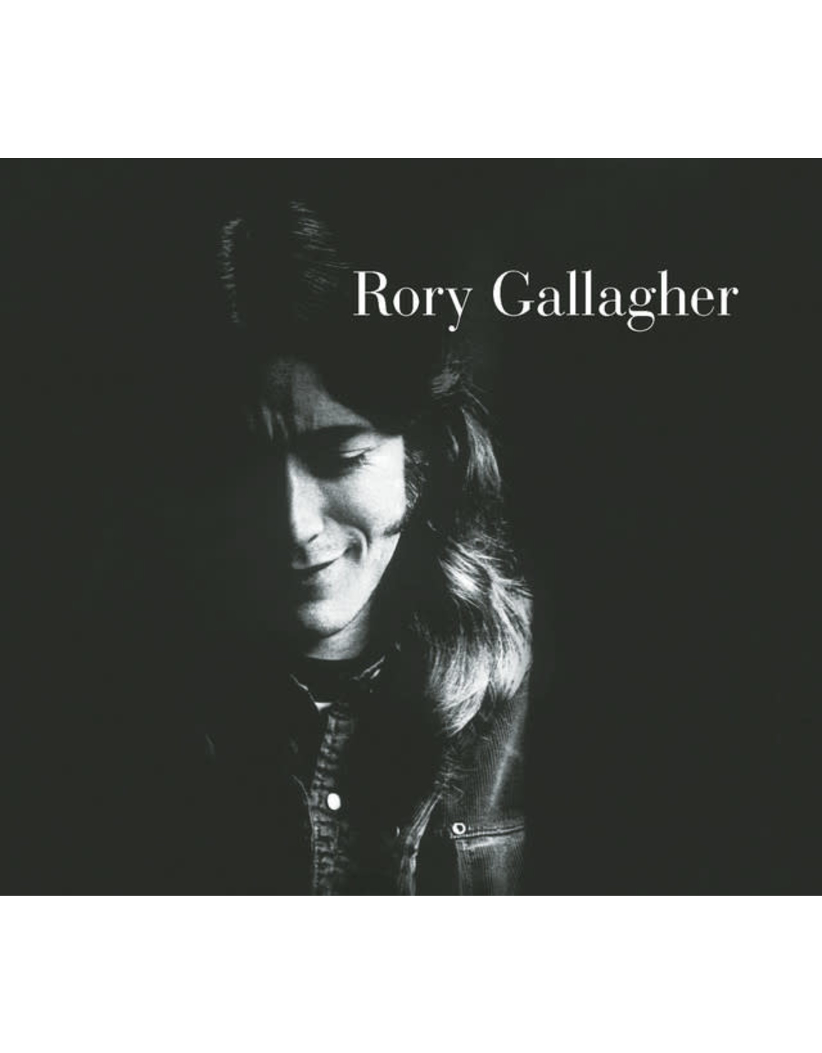 Vinyl Rory Gallagher - S/T. Final sale