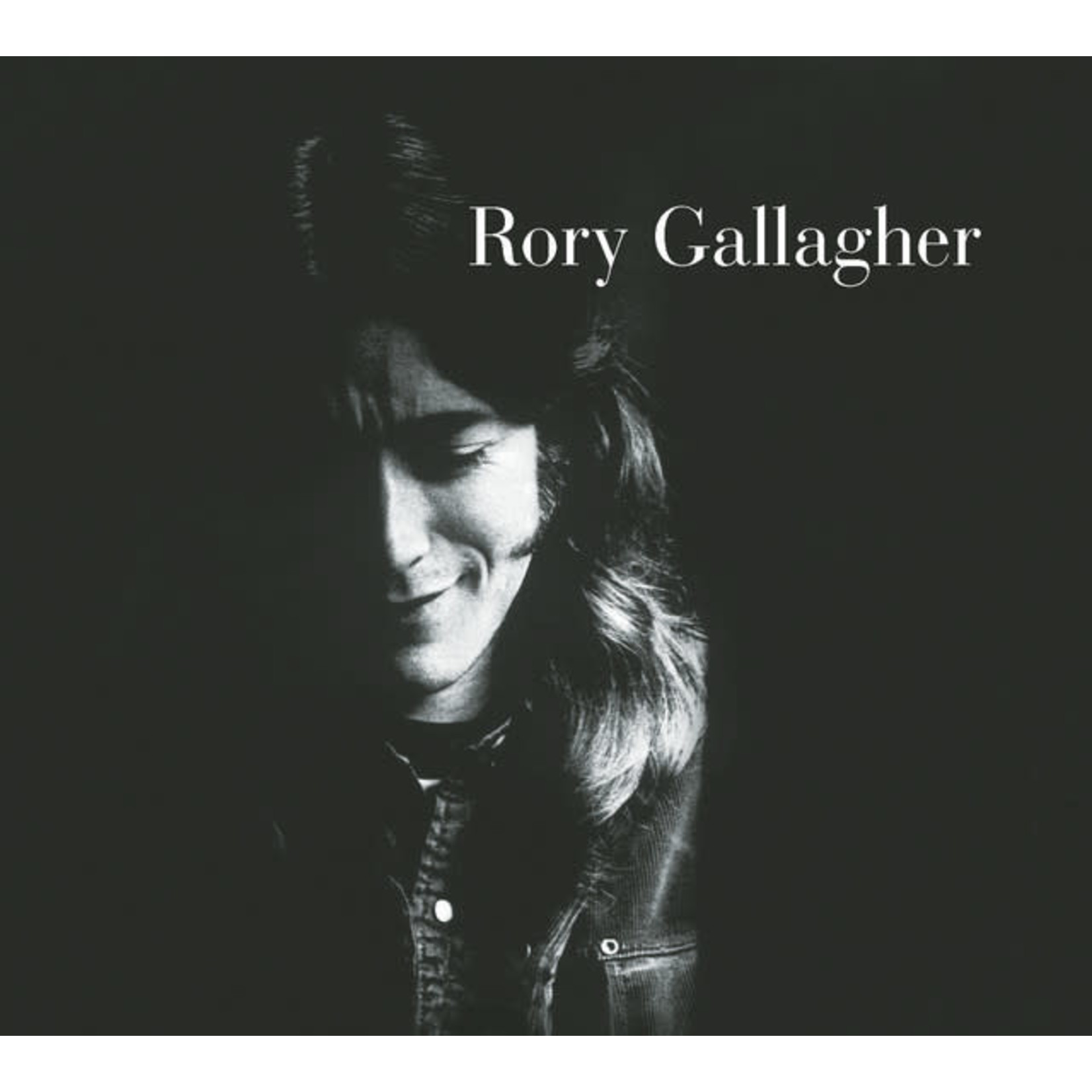 Vinyl Rory Gallagher - S/T