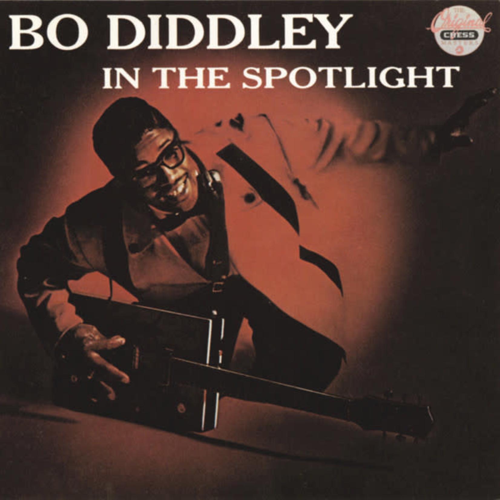 Vinyl Bo Diddley - In The Spotlight Final sale
