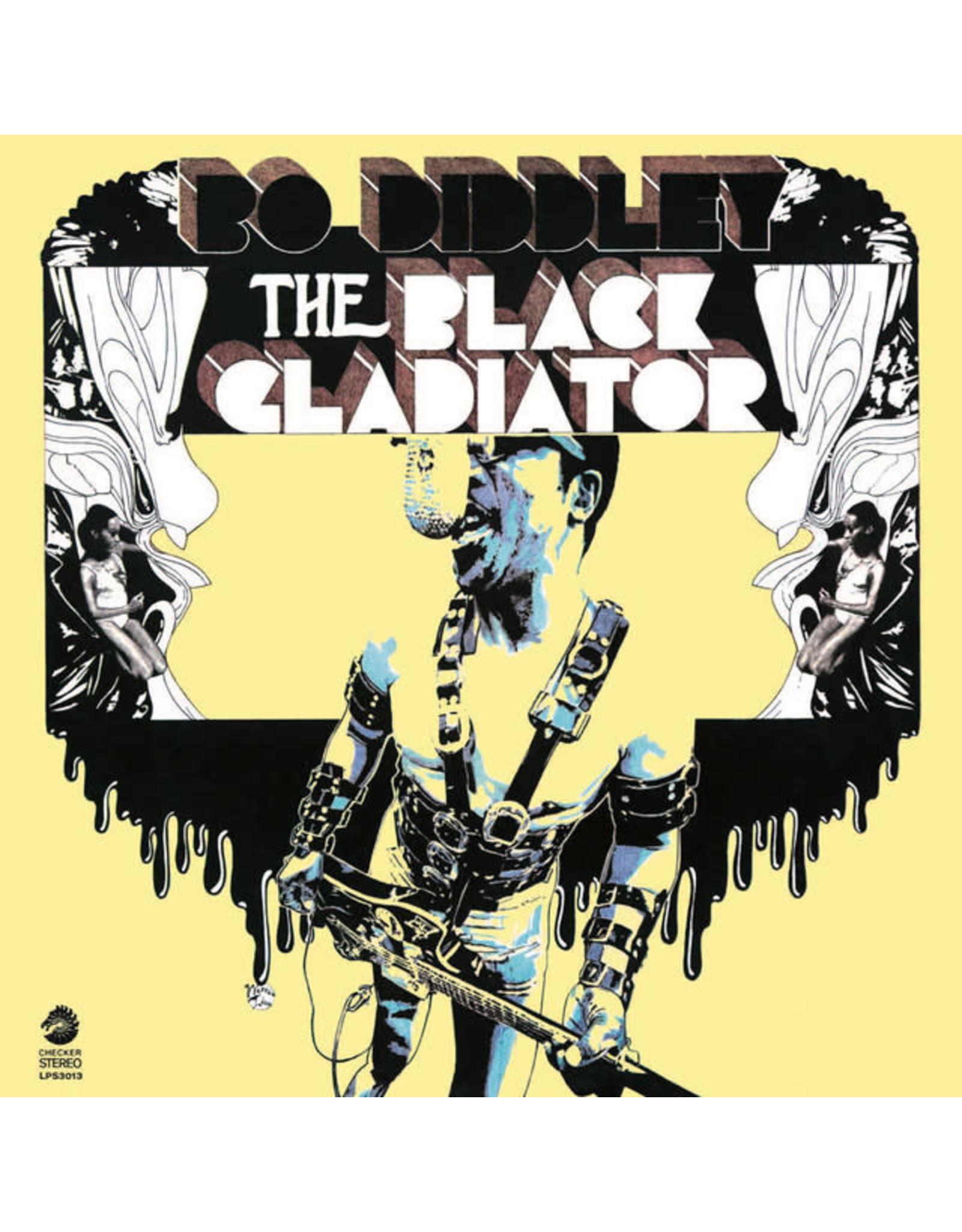 Vinyl Bo Diddley - The Black Gladiator