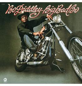Vinyl Bo Diddley - Big Bad Bo. Final Sale
