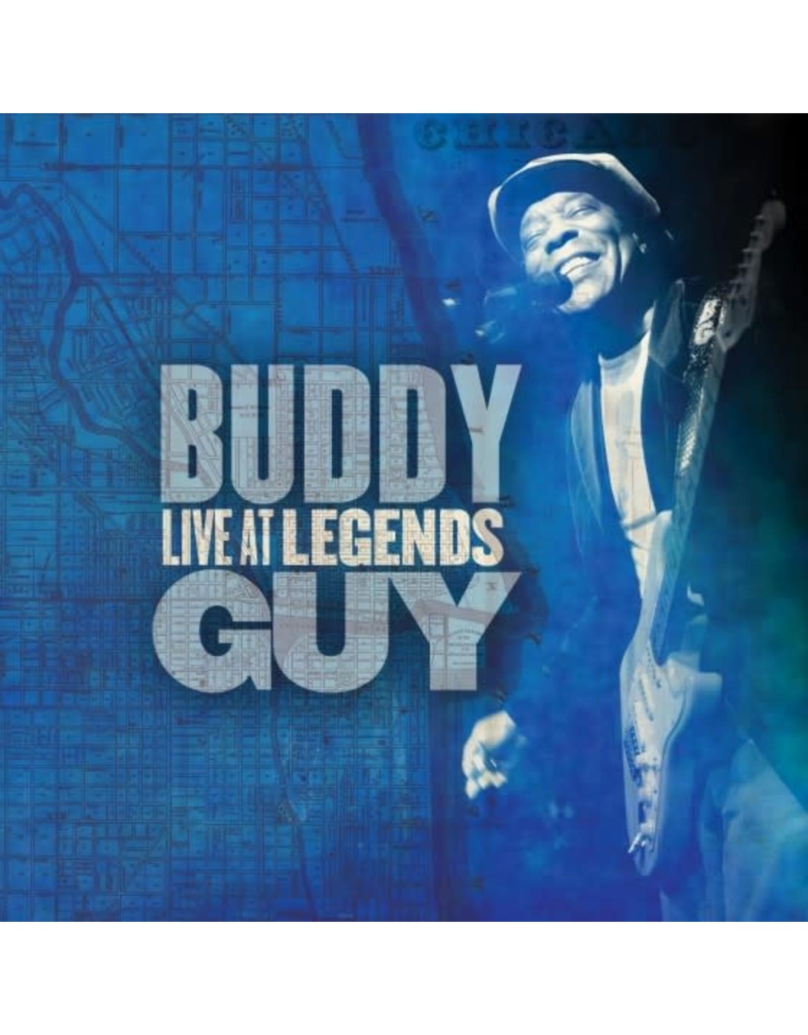 Vinyl Buddy Guy - Live At Legends