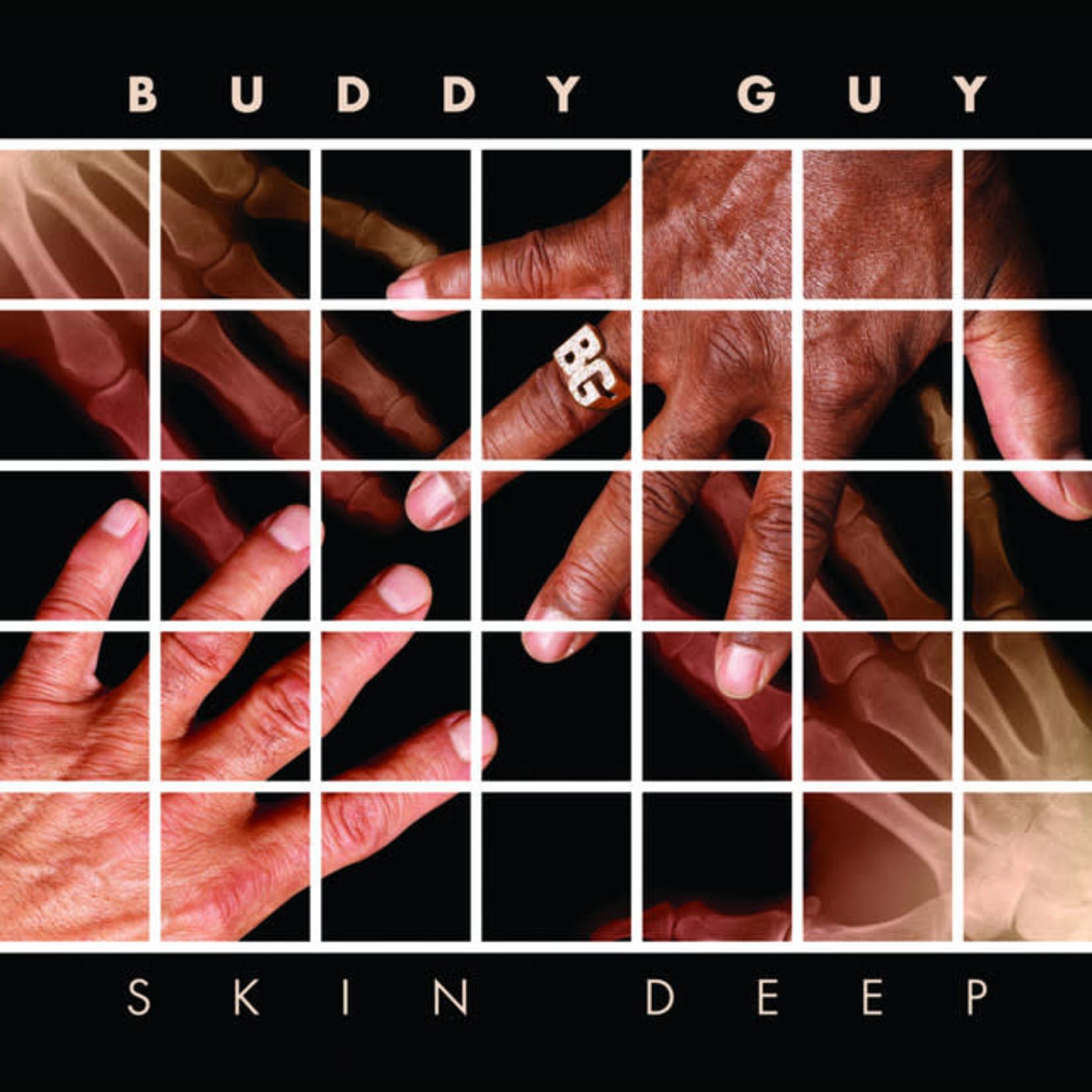 Vinyl Buddy Guy - Skin Deep