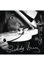 Vinyl Buddy Guy - Born To Play Guitar