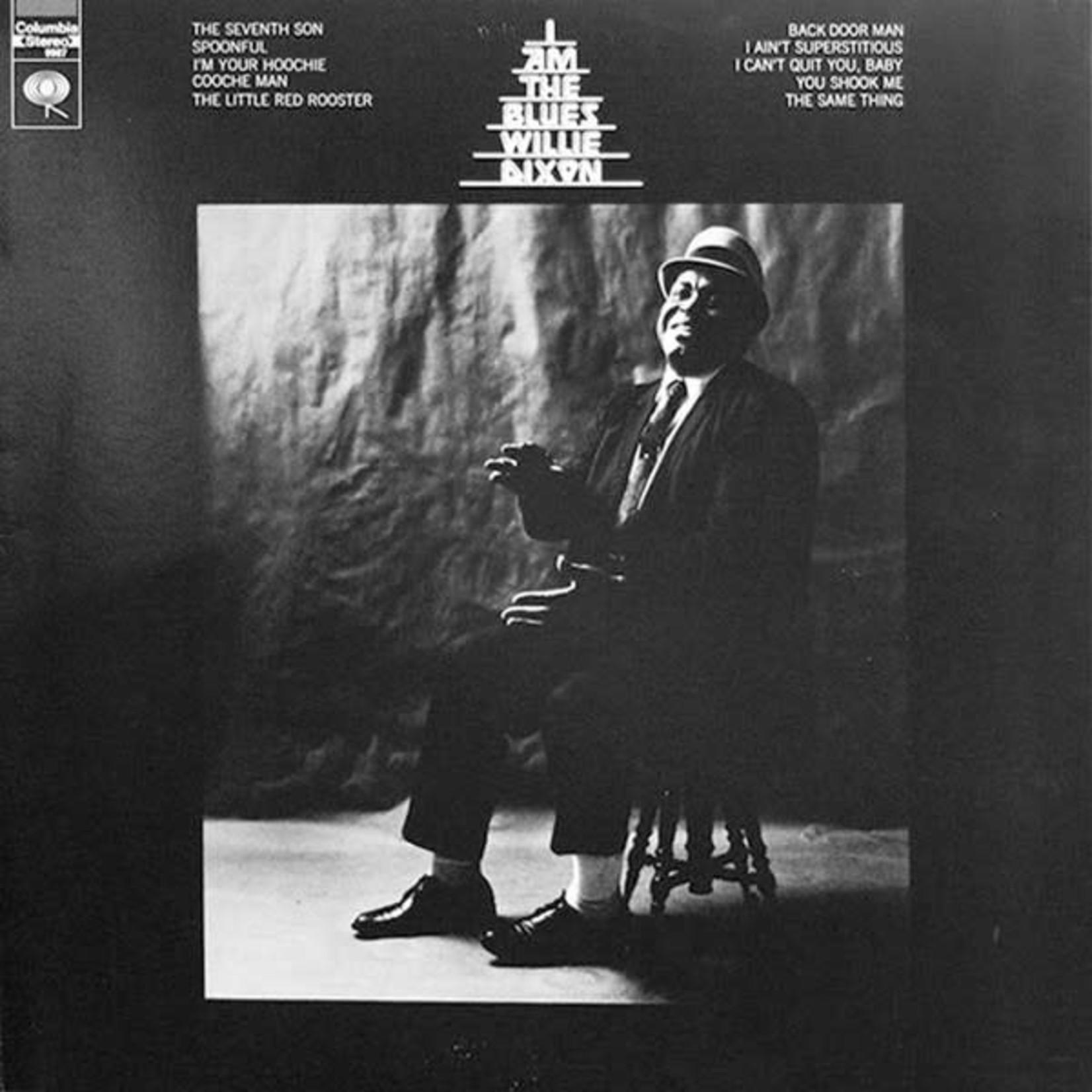 Vinyl Willie Dixon - I Am The Blues