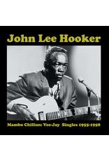 Vinyl John Lee Hooker - Mambo Chillun:  Vee-Jay Singles 1955-1958