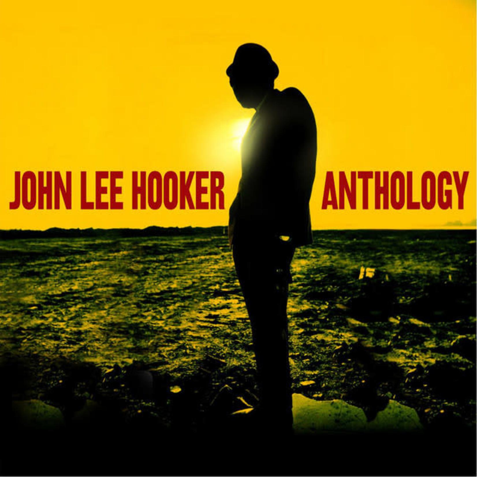 Vinyl John Lee Hooker - Anthology