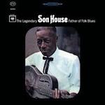 Compact Disc Son House - Father Of Folk Blues (SACD)