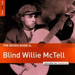 Vinyl Blind Willie McTell - The Rough Guide To