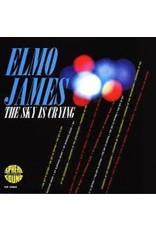Vinyl Elmo James - The Sky Is Crying