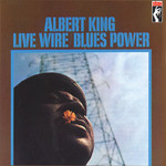 Vinyl Albert King - Live Wire/Blues Power