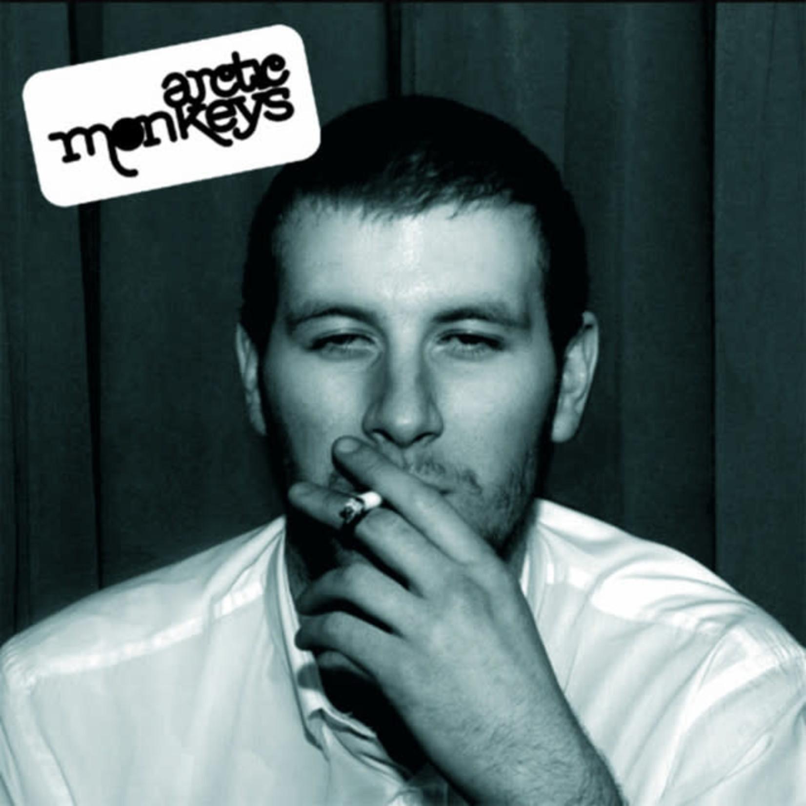 Vinyl Arctic Monkeys - Whatever The People Say I Am