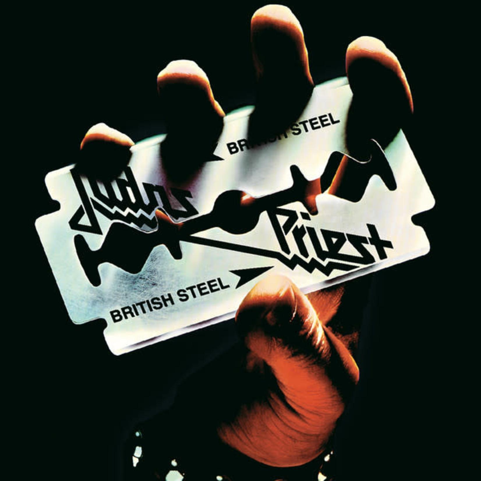 Vinyl Judas Priest - British Steel