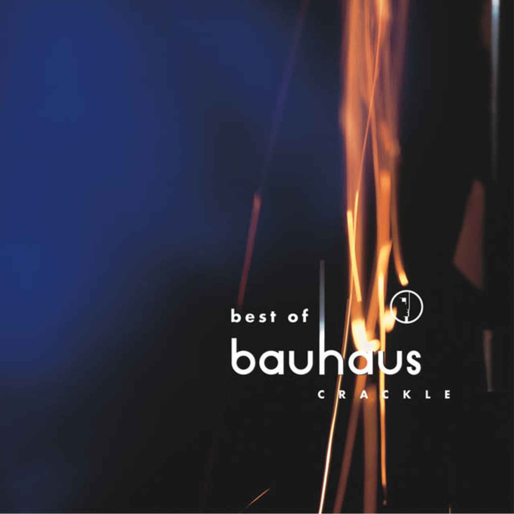 Vinyl Bauhaus - Crackle