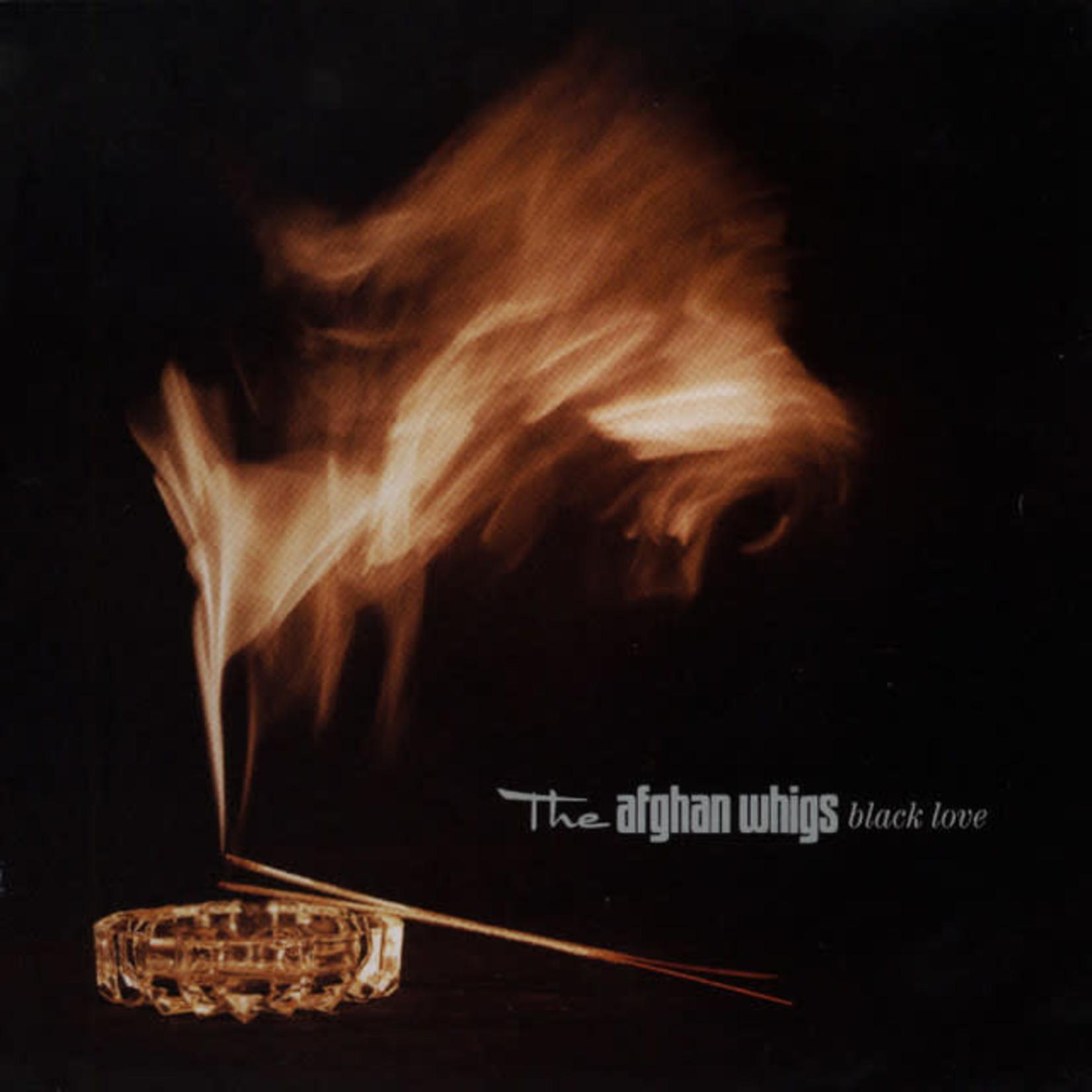 Vinyl The Afghan Whigs - Black Love