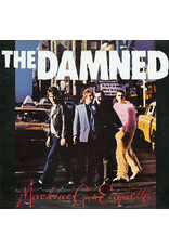 Vinyl The Damned - Machine Gun Etiquette