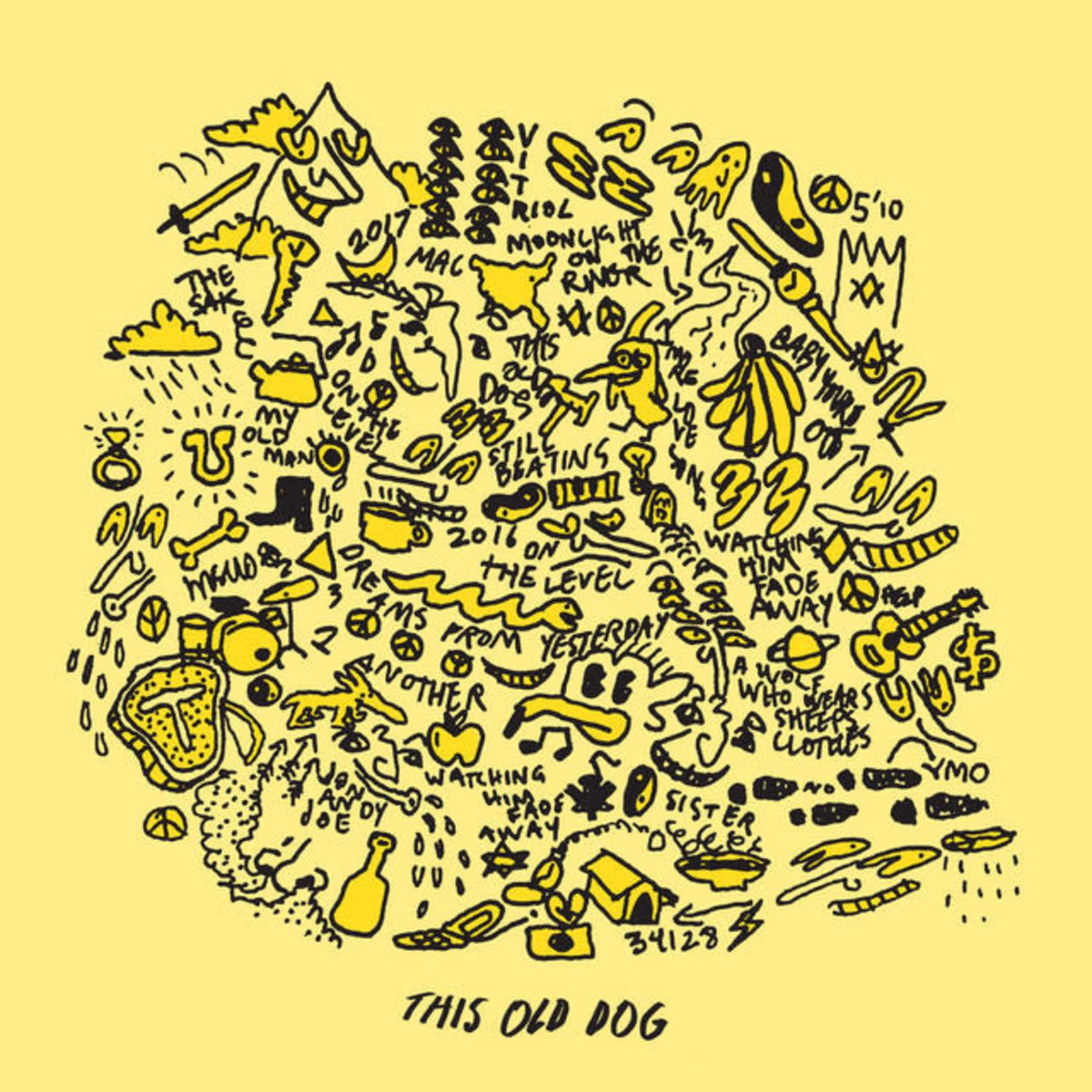 Vinyl Mac Demarco - This Old Dog