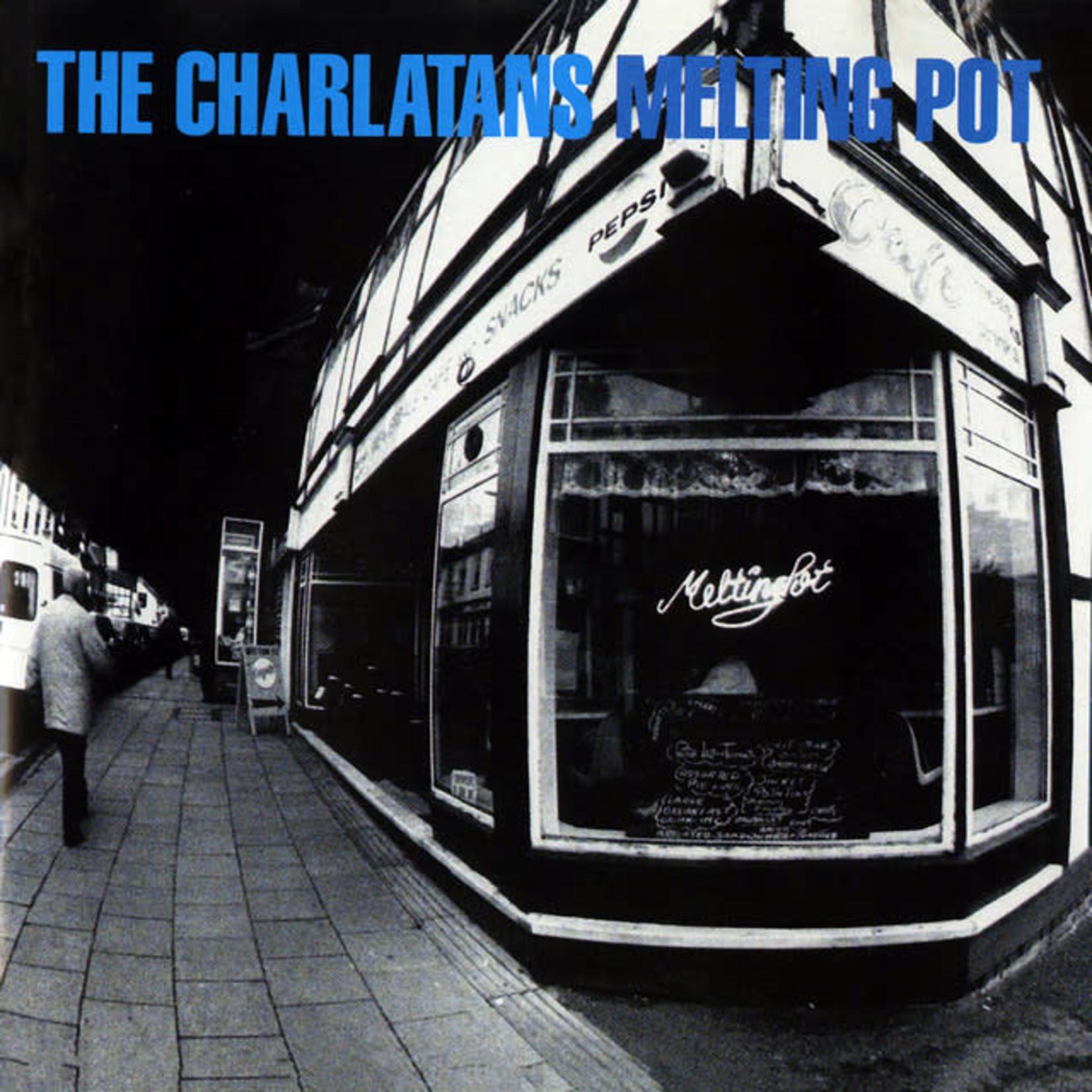 Vinyl The Charlatans - Melting Pot