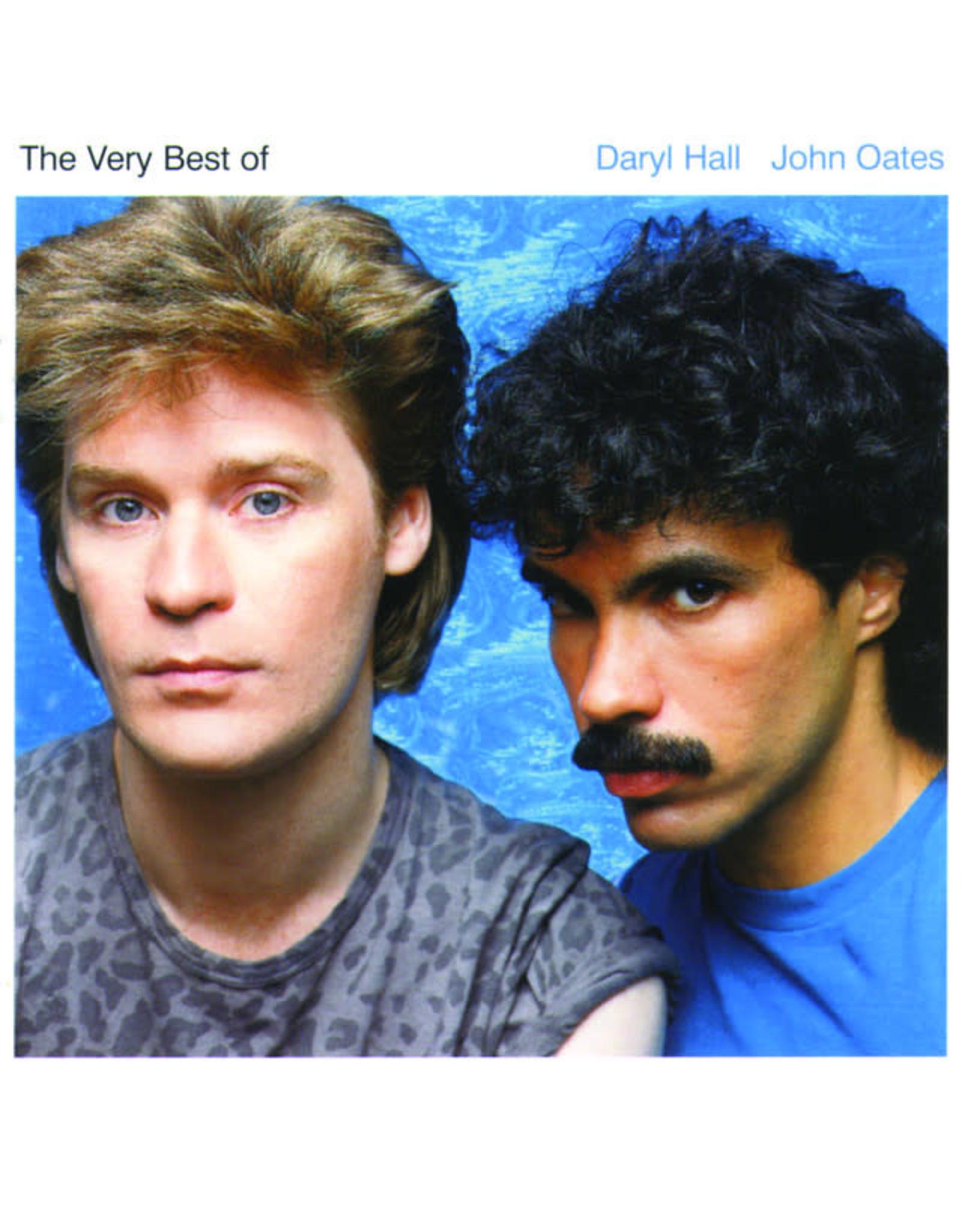 Vinyl Daryl Hall & John Oates - The Very Best Of
