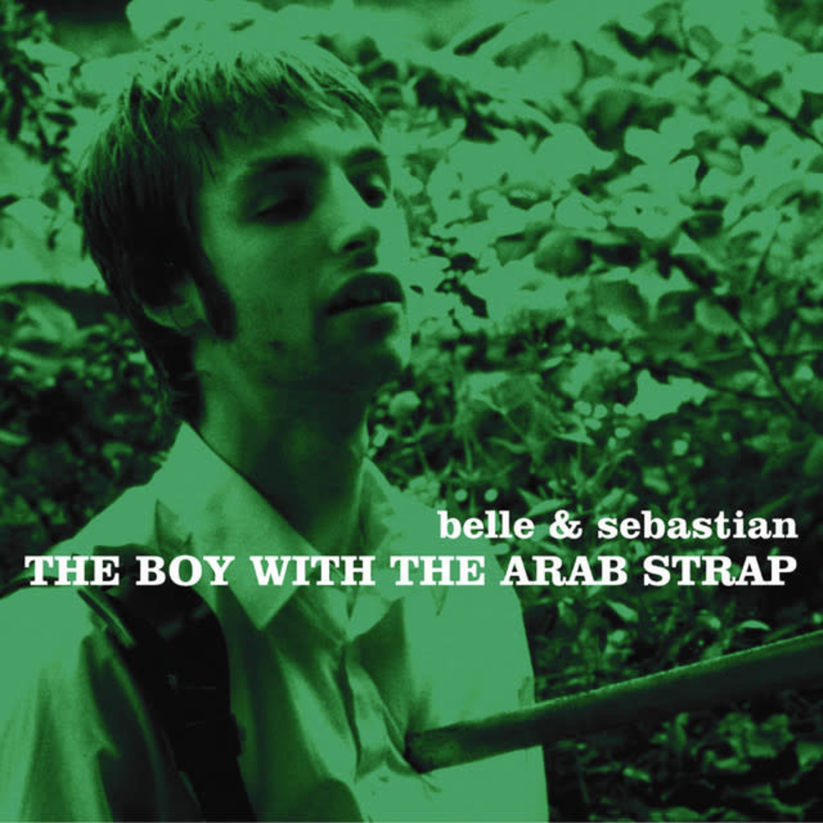 Vinyl Belle & Sebastian - The Boy With The Arab Strap