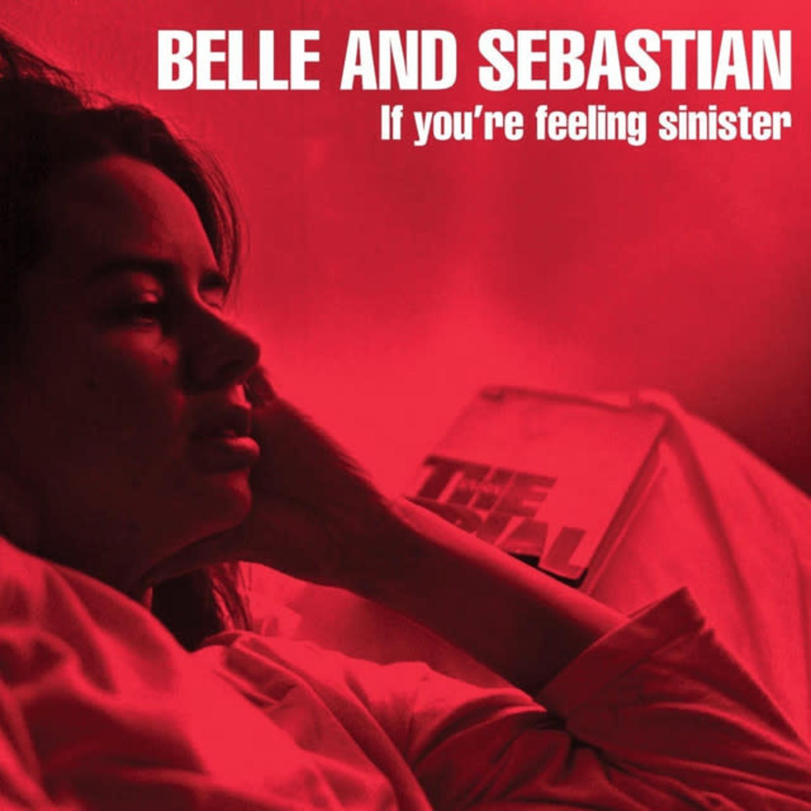 Vinyl Belle & Sebastian - If You're Feeling Sinister