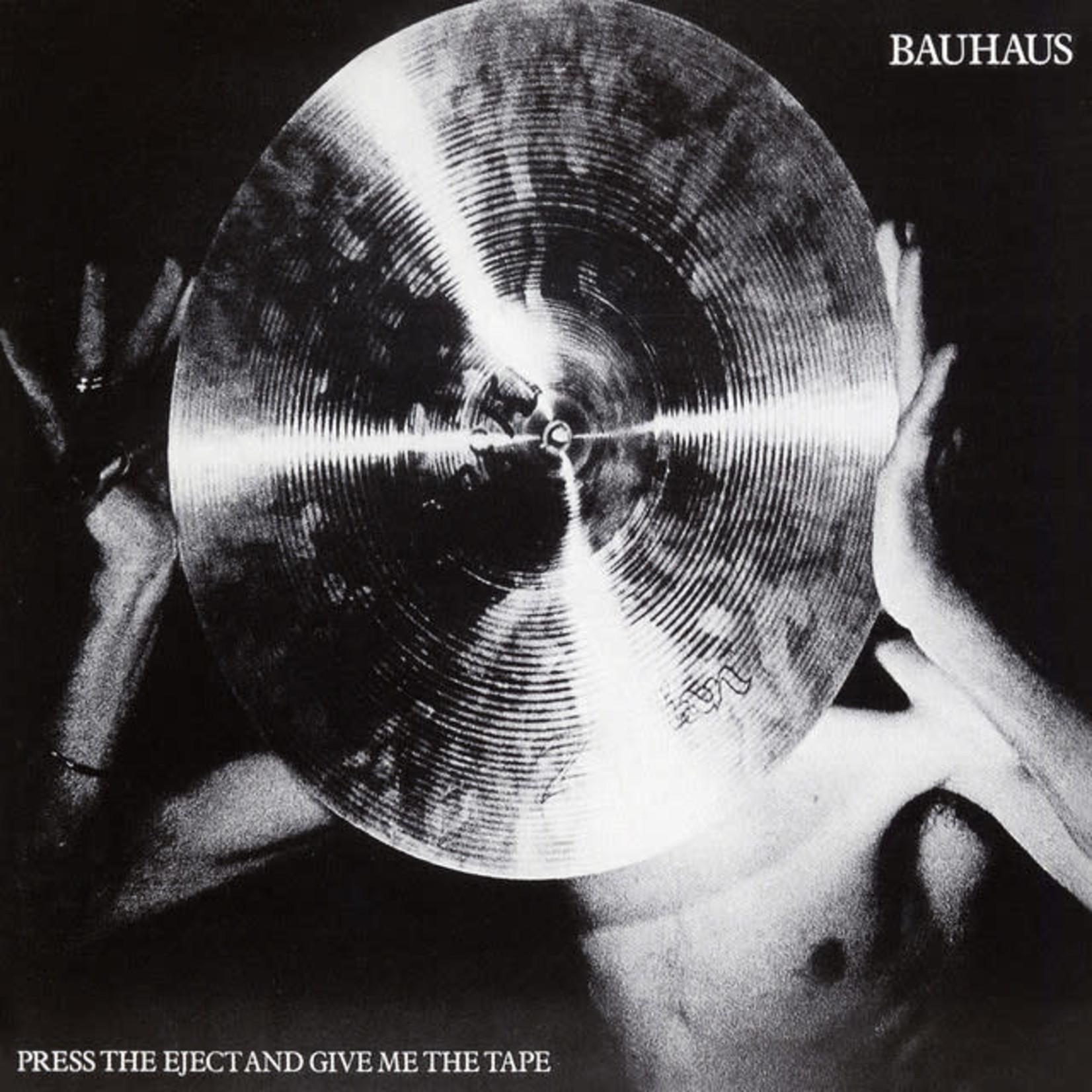Vinyl Bauhaus - Press The Eject