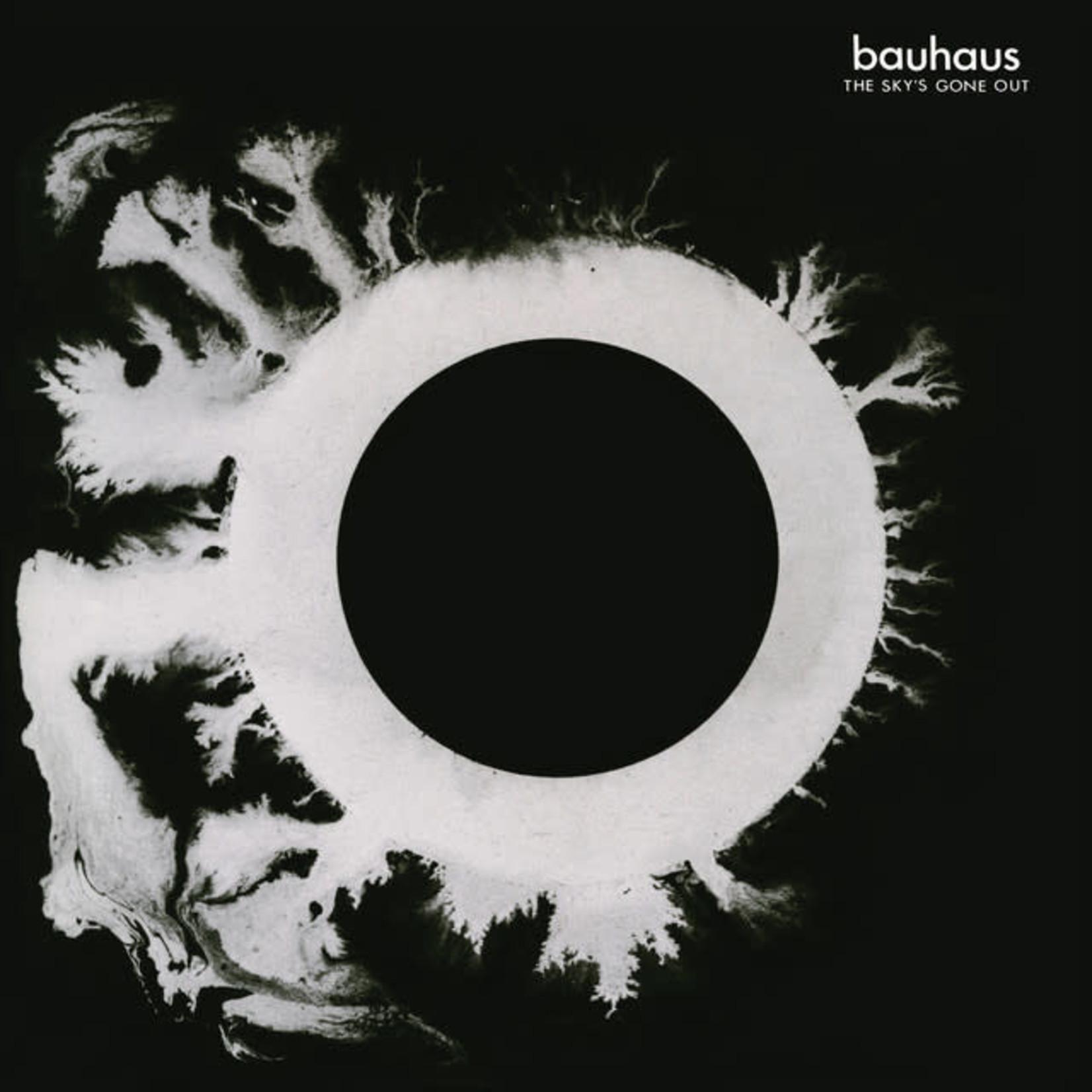 Vinyl Bauhaus - The Sky's Gone Out
