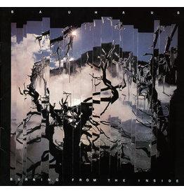 Vinyl Bauhaus - Burning From The Inside