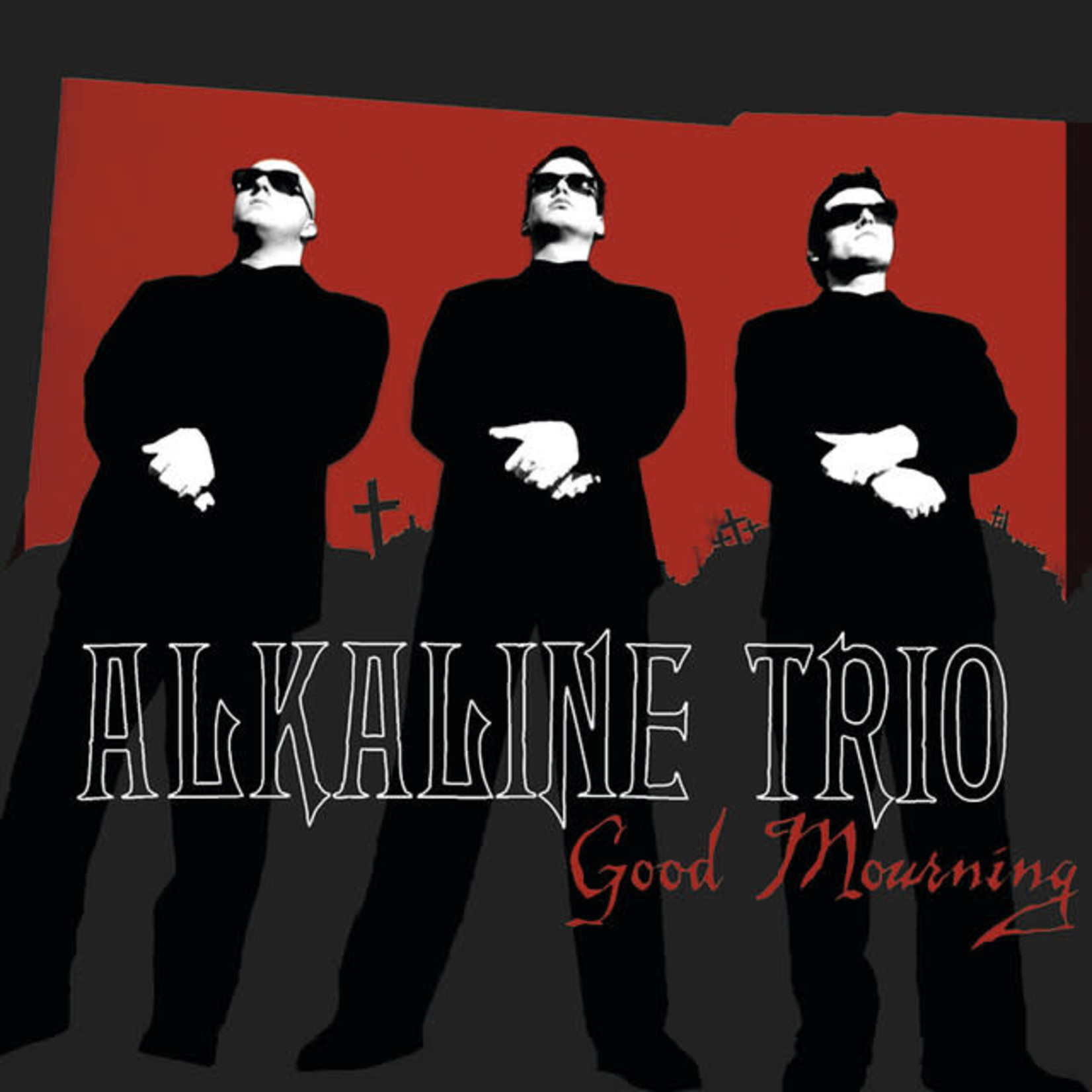 Vinyl Alkaline Trio - Good Morning