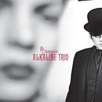 Vinyl Alkaline Trio - Crimson