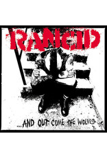Vinyl Rancid - And Out Come The Wolves