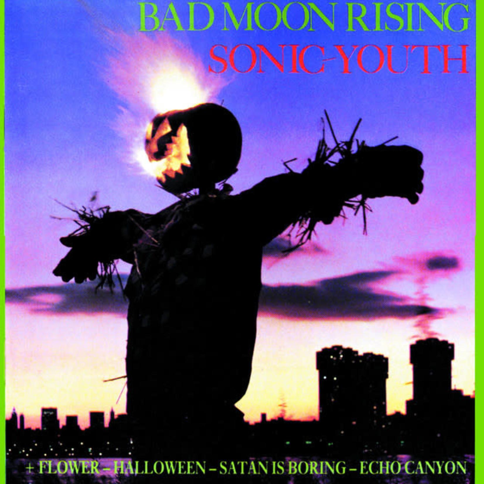 Vinyl Sonic Youth - Bad Moon Rising