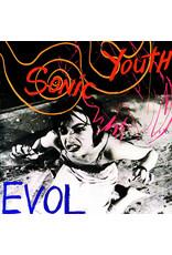 Vinyl Sonic Youth - EVOL