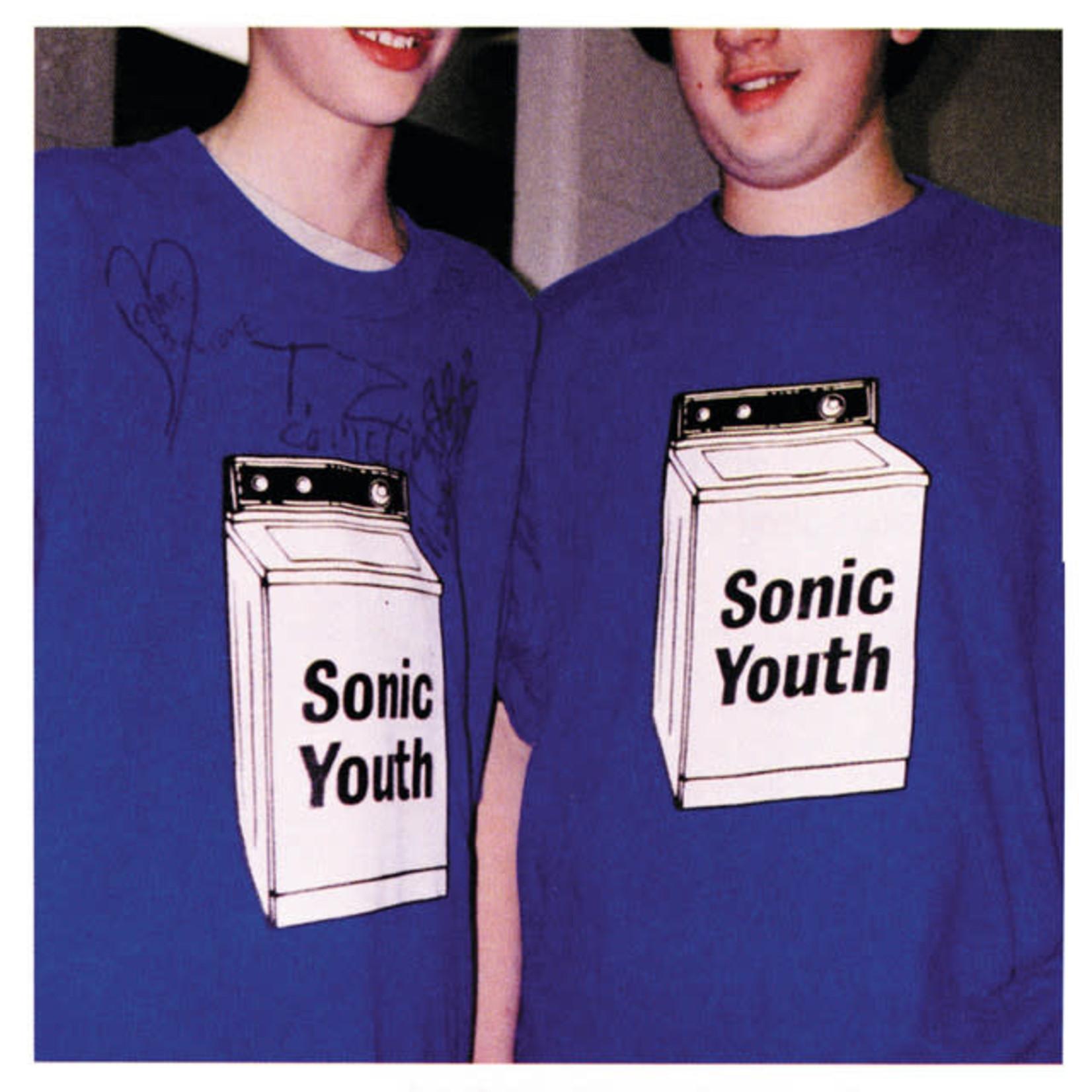 Vinyl Sonic Youth - Washing Machine