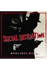 Vinyl Social Distortion - Greatest Hits