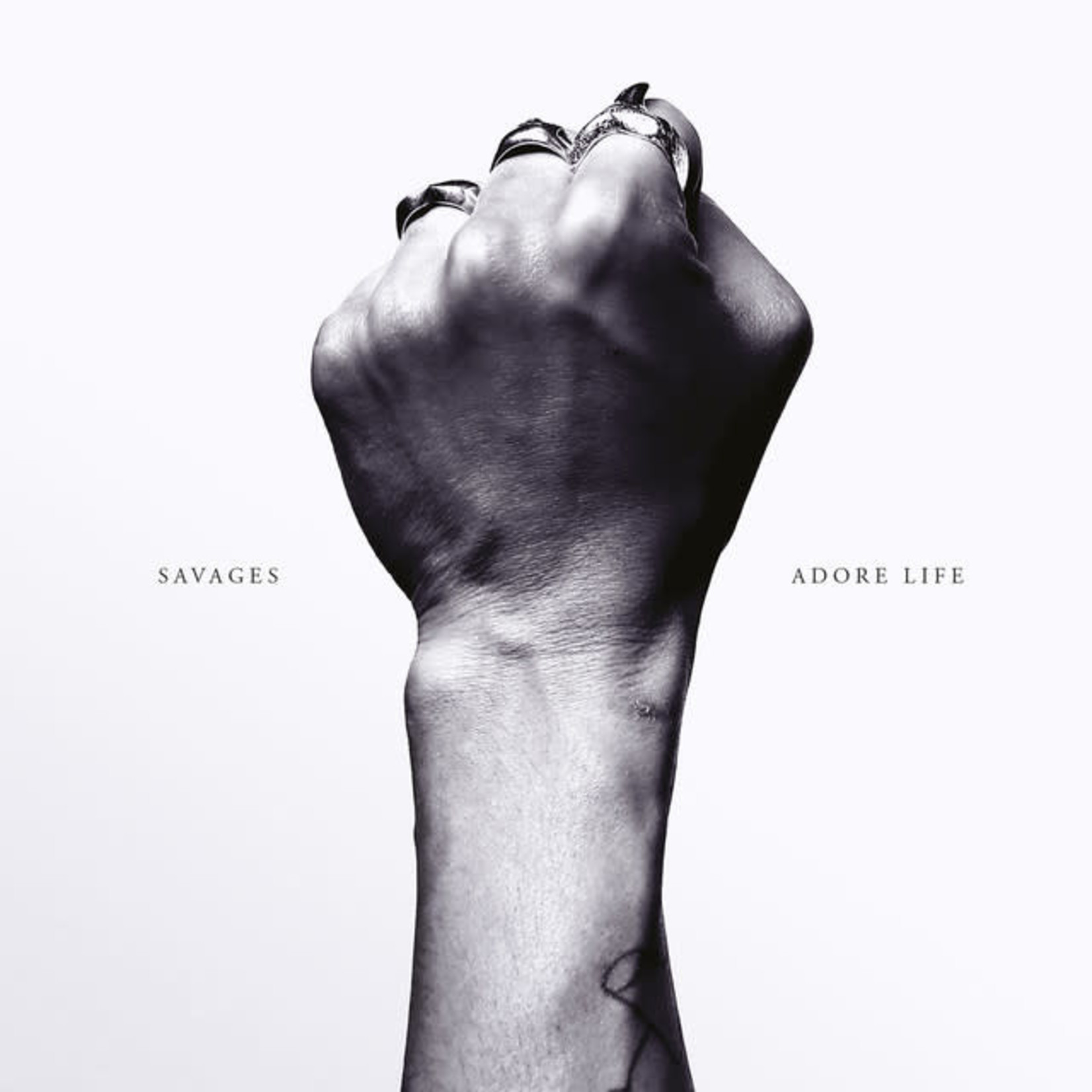 Vinyl Savages - Adore Life