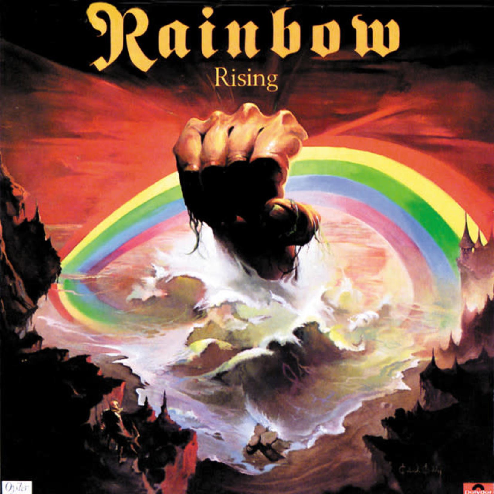 Vinyl Rainbow - Rising