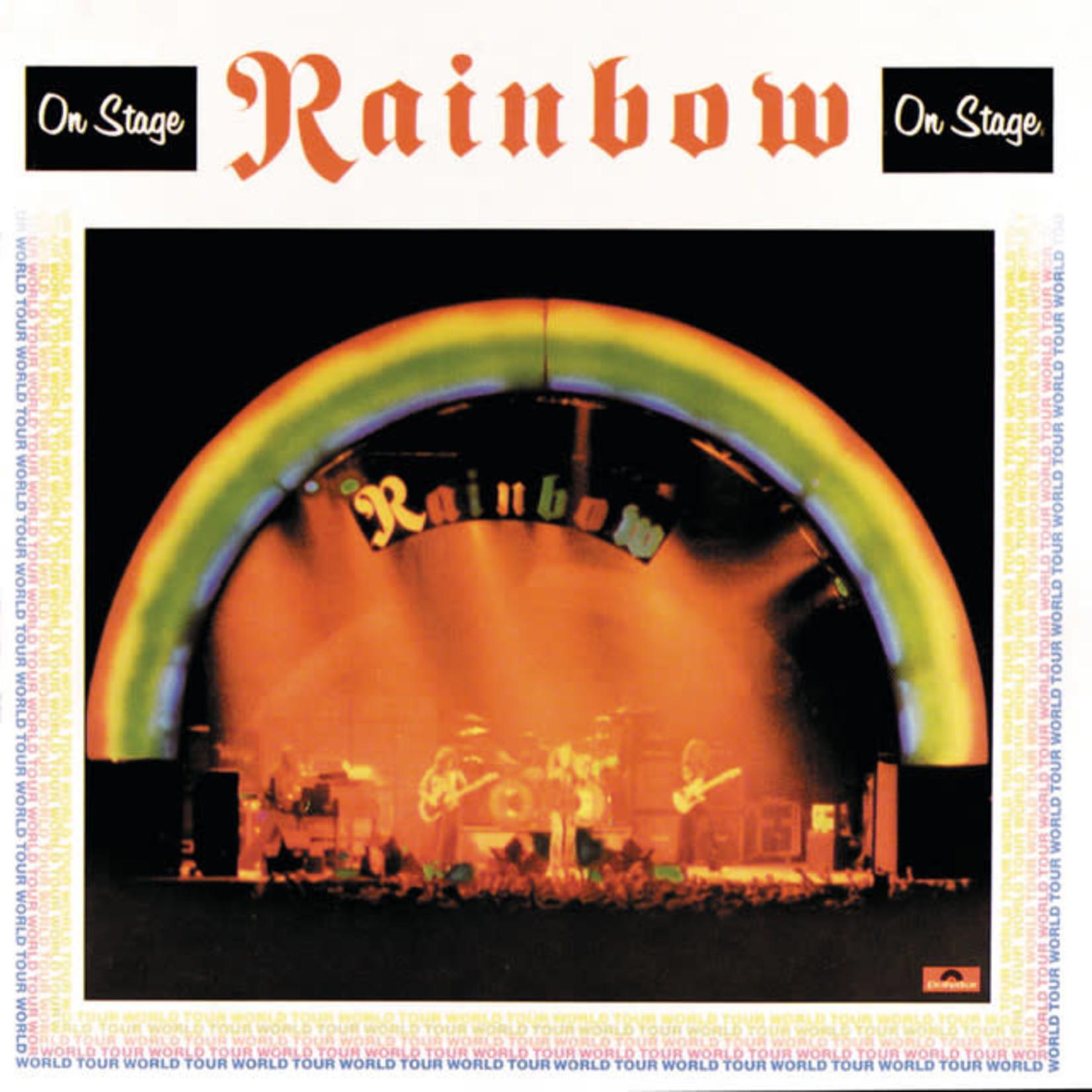 Vinyl Rainbow - On Stage
