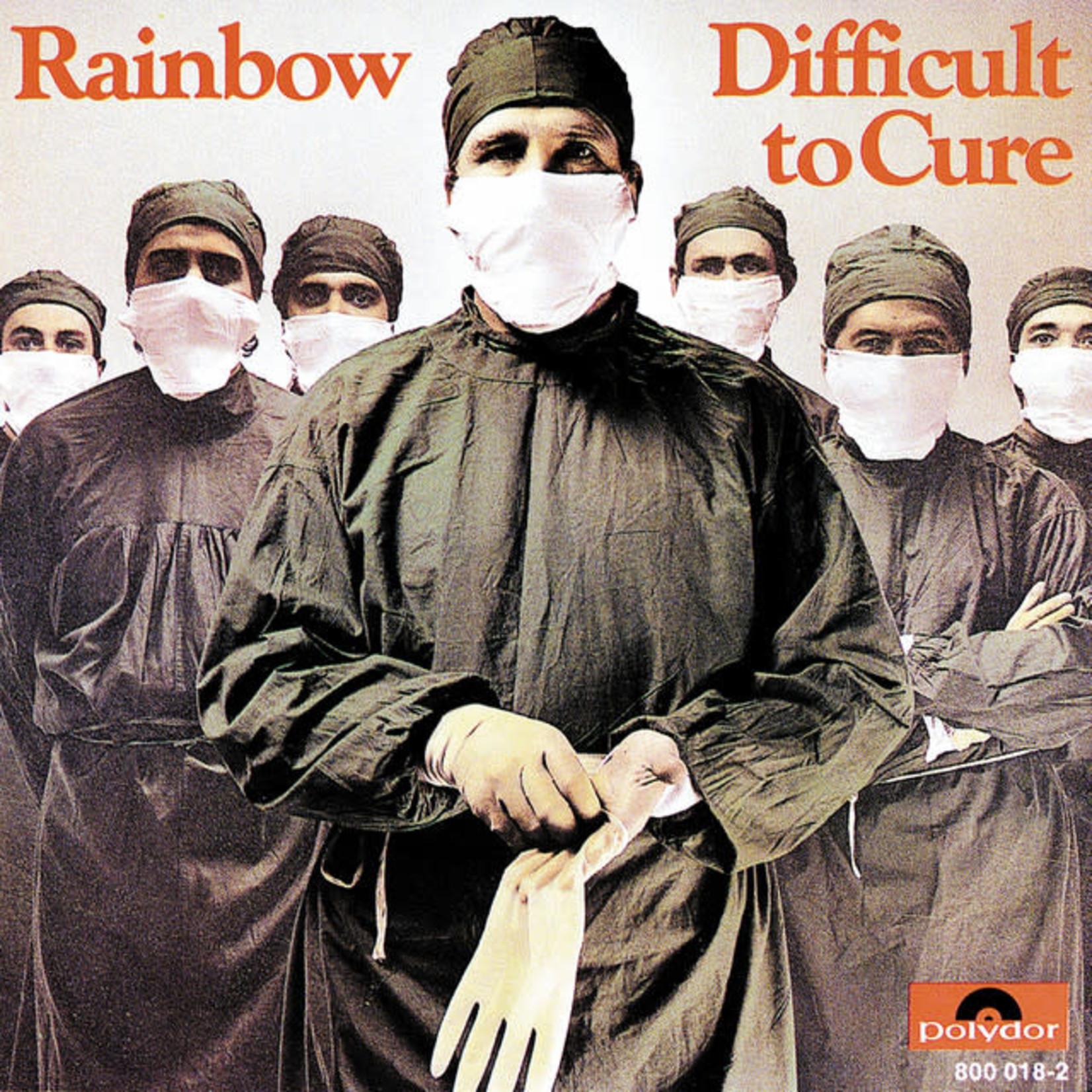 Vinyl Rainbow - Difficult To Cure