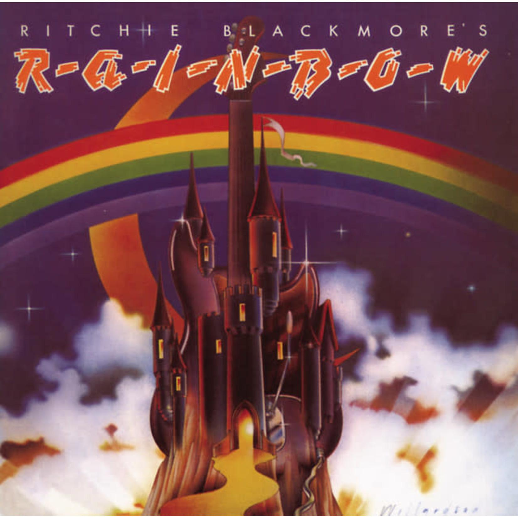 Vinyl Rainbow - S/T