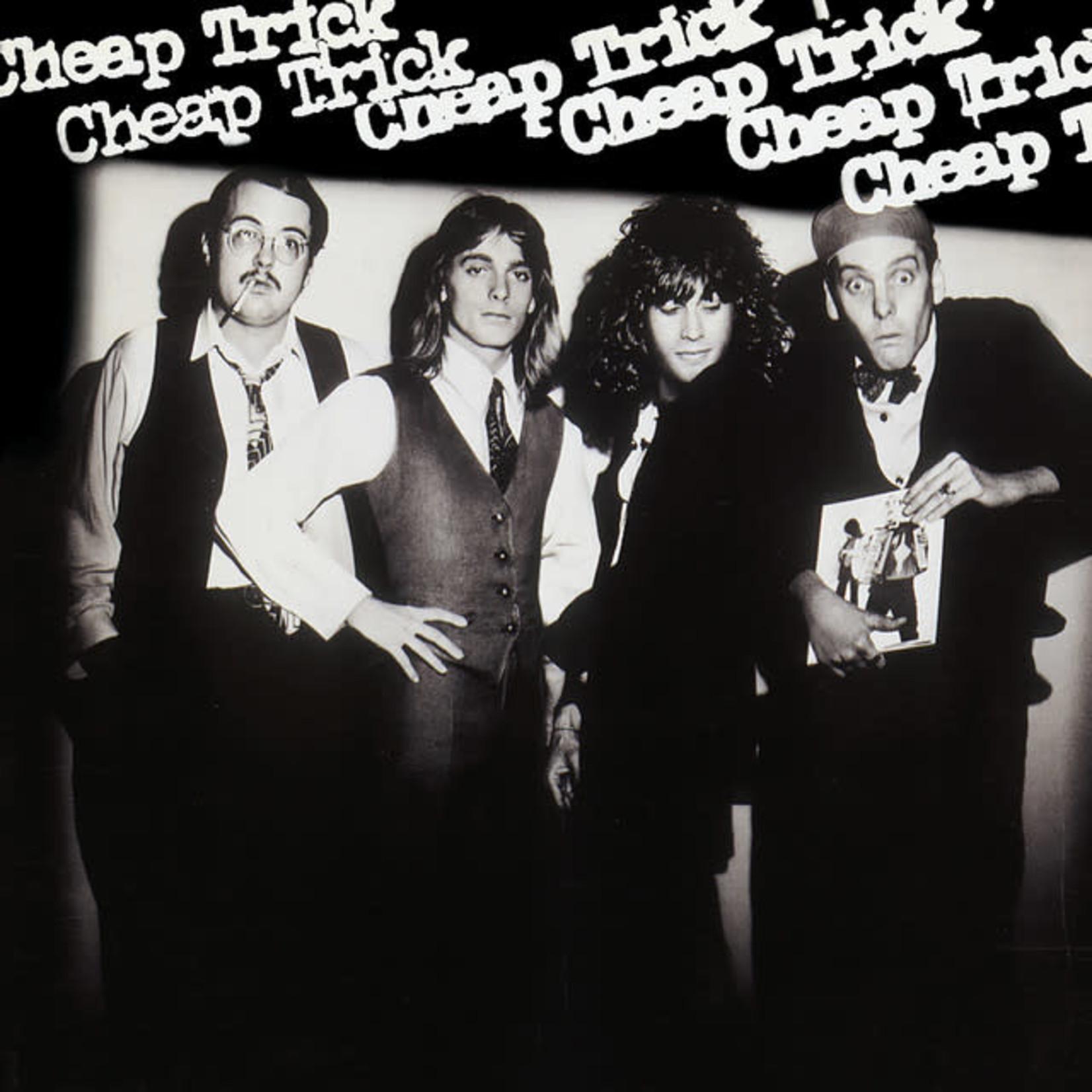 Vinyl Cheap Trick - S/T