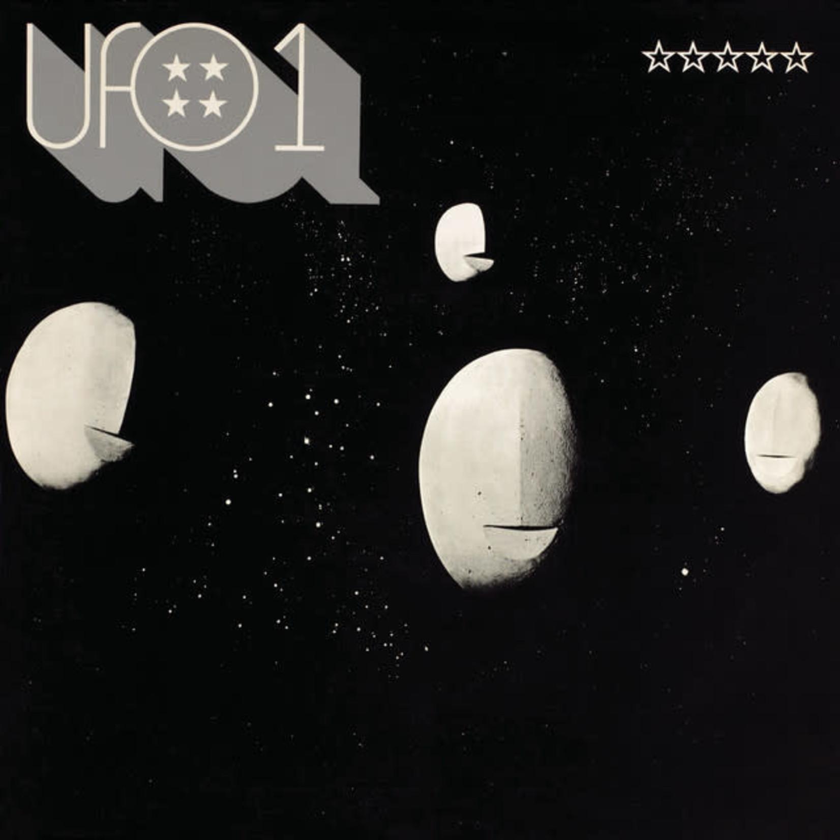 Vinyl UFO - 1