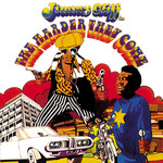 Vinyl Jimmy Cliff - The Harder They Come
