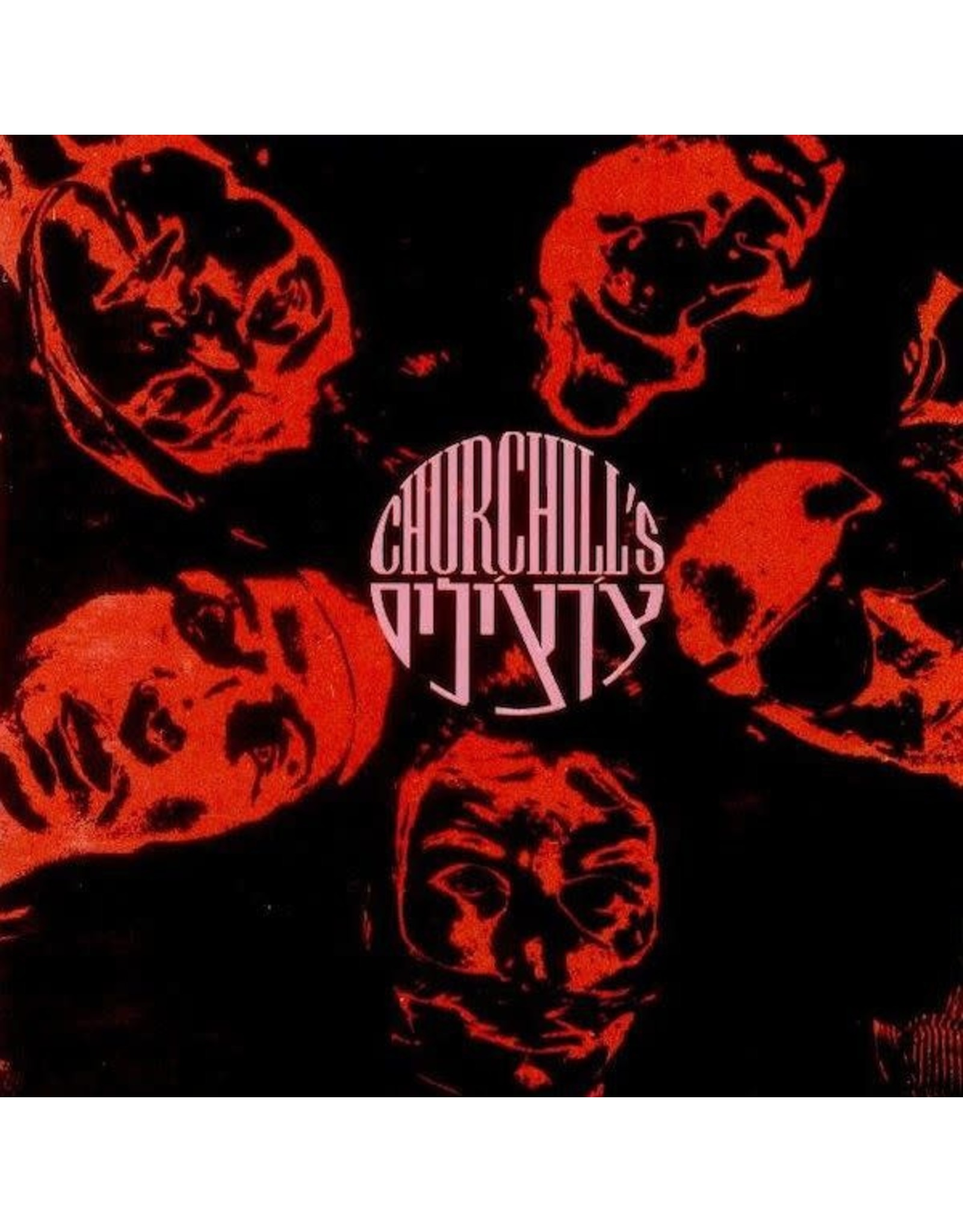 Vinyl The Churchills - S/T